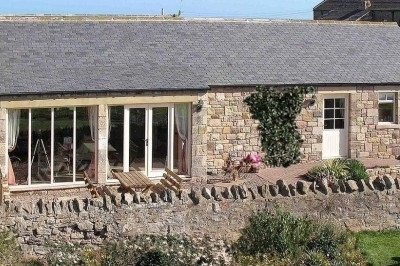 The Dovecote Holiday Cottage Seahouses