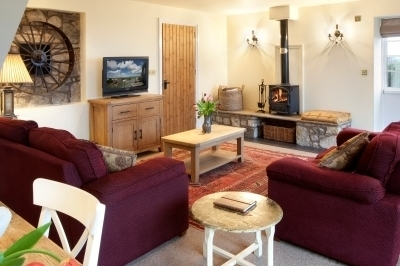 The Engine House Holiday Cottage Seahouses