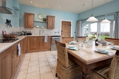 The Hemmell Holiday Cottage Seahouses