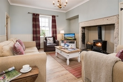 Springhill Cottage Seahouses