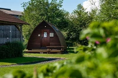 Springhill Farm Wigwams